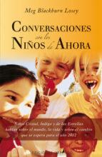 conversaciones con los niños de ahora-meg blackburn losey-9788497775380