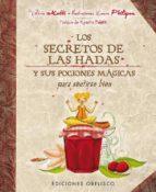 los secretos de las hadas y sus pociones magicas para sentirse bi en valerie motte 9788497779180