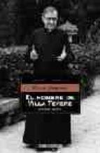 el hombre de villa tevere-pilar urbano-9788497933780