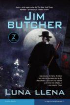 harry dresden 2: luna llena (2ª ed.)-jim butcher-9788498008180