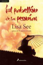 el pabellon de las peonias-lisa see-9788498381580