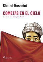 cometas en el cielo (novela grafica)-khaled hosseini-9788498383980