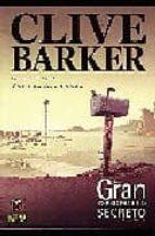 el gran espectáculo secreto (vol.1)-clive barker-chris ryall-gabriel rodriguez-9788498471380