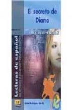 el secreto de diana (nivel elemental 2) maria luisa rodriguez sordo 9788498481280