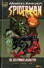 marvel knights spiderman nº 2: el ultimo asalto mark millar terry dodson 9788498852080
