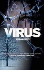 virus megan crewe 9788499186580