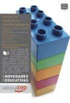 proyectos didacticos interdisciplinarios 9788499371580