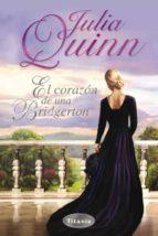 el corazón de una bridgerton (ebook)-julia quinn-9788499443980