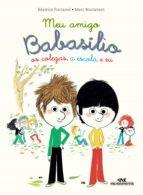 meu amigo babasílio (ebook)-béatrice fontanel-9788506084380
