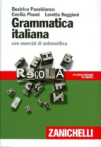 grammatica italiana beatrice panebianco 9788808327680