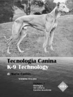 tecnologia canina  vol. 1 (ebook) 9788822819680