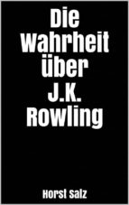 die wahrheit über j.k. rowling (ebook)-9788826400280