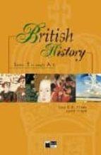 british history: seen though art (incluye cd rom) gina d.b. clemen 9788877546180