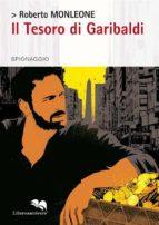 il tesoro di garibaldi (ebook) 9788893390880