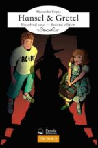 hansel & gretel (ebook) 9788893780780