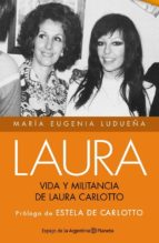 laura (ebook)-maria eugenia ludueña-9789504935780