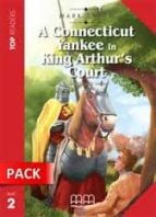 a connecticut yankee in king arthur´s  + cd 9789604780280