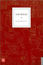 los mayas (5ª ed.) jacques soustelle 9789681628680