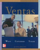 ventas: construyendo sociedades (5ª ed.)-9789701050880