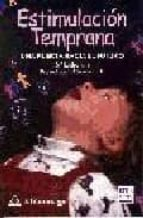 estimulacion temprana: una puerta hacia el futuro (5ª ed.)-francisco alvarez h.-9789701506080