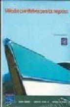 metodos cuantitativos para los negocios (9ª ed.)-ralph m. stair-barry render-9789702607380