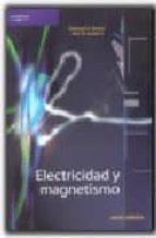 electricidad y magnetismo raymond a. serway john w. jewett 9789706865380