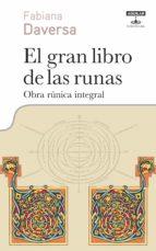 el gran libro de las runas (ebook) fabiana daveresa 9789870426080