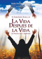 la vida después de la vida (ebook)-dovber pinson-9789872500580