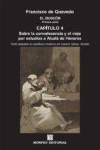 el buscón. primera parte. capítulo 4. (texto adaptado al castellano moderno por antonio gálvez alcaide) (ebook)-cdlap00003380