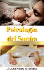 psicología del sueño: aprende la importancia de conseguir un sueño de calidad (ebook)-cdlap00006580