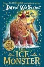 the ice monster david walliams 9780008164690