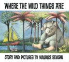 where the wild things are-maurice sendak-9780099408390