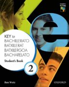 key to bachillerato 2 student s book-9780194611190