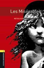oxford bookworms library 1 les miserables mp3 pack jennifer bassett 9780194620390