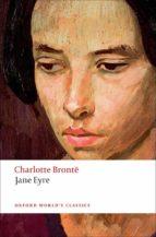 jane eyre (oxford world s classics)-charlotte bronte-9780199535590