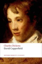 david copperfield (oxford world s classics)-charles dickens-9780199536290