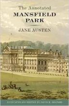 the annotated mansfield park-jane austen-9780307390790