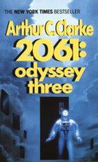 2061 odyssey three arthur c. clarke 9780345358790