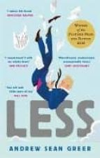 less (pulitzer prize for fiction 2018) andrew sean greer 9780349143590