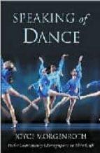 Descarga gratuita de libros electrónicos italiano Speaking of the dance