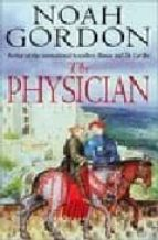 the physician-noah gordon-9780751503890