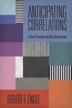 anticipating correlations (ebook) robert engle 9781400830190