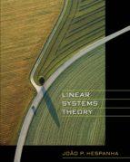 linear systems theory (ebook) joão p. hespanha 9781400831890