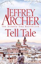 tell tale-jeffrey archer-9781447252290