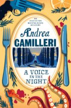 a voice in the night andrea camilleri 9781447264590