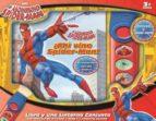 ¡ahi viene spiderman!-9781450861090