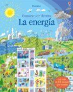 la energía ( conoce por dentro ) alice james 9781474951890