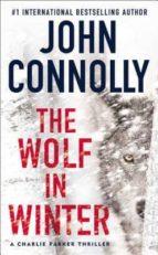 wolf in winter-john connolly-9781476703190