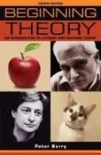 beginning theory: an introduction to literary and cultural theory (4th ed.)-peter barry-9781526121790