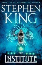 the institute stephen king 9781529355390
